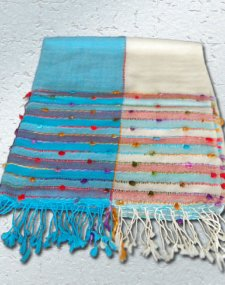 Wool Shawl