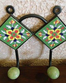 Twin Hooks