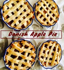 Apple Pie | photo