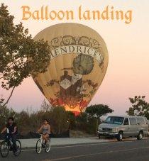 Balloon Ride | photo