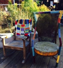 Yarn Bombs | photo